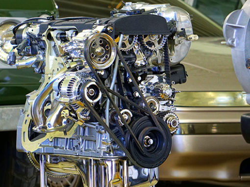 Engine Renovation